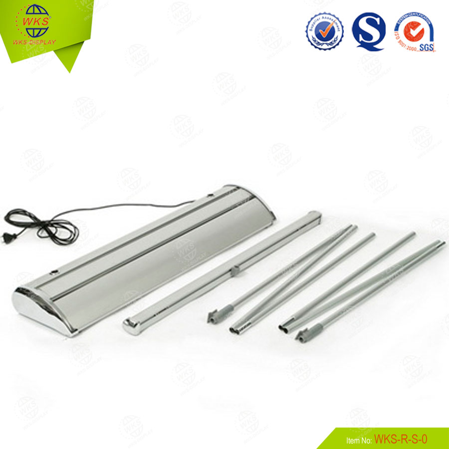 Electric Roll up stand